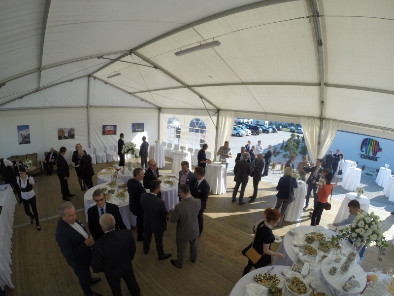 Galeria eventowa